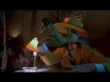 Маска - The Mask (1994) сцена из фильма.mp4