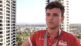 Tom Daley Interview - Makes LGBT Plea After Winning Gold At The Commonwealth Games