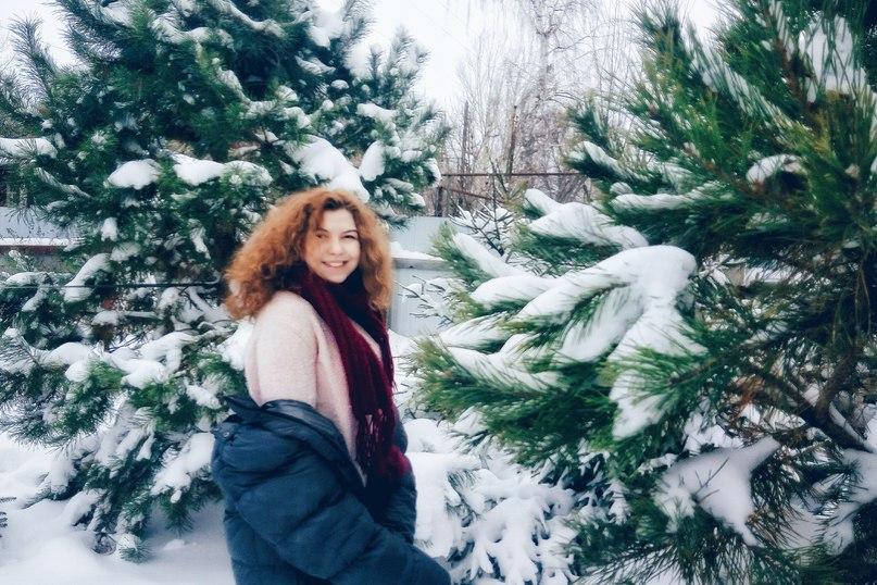 Кристина Ананьева | Саратов