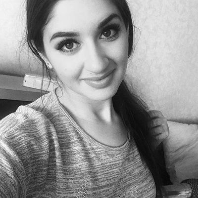 Софья Долгих