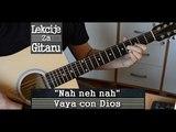 Nah neh nah - Vaya con Dios - solo lesson