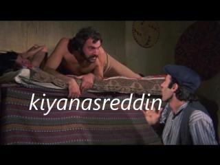 Türk filminde sevişirken Kemal Sunal'a yakalanmak - Kemal Sunal & Oktar Durukan erotik sex scene in turk film