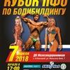 Нижегородская областная федерация бодибилдинга