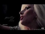 Lady Gaga ahs - Teen Idle