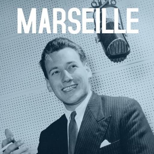 Marseille альбом All I Do