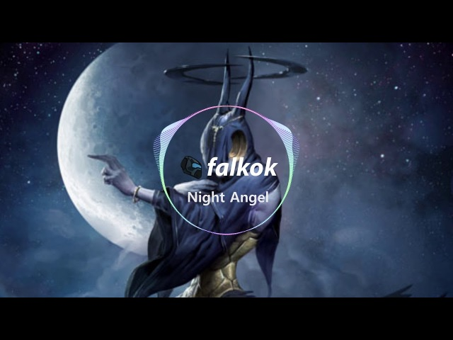 Falkok - Night Angel