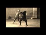 Cat Cogliandro Choreography--Swim by Ani Difranco
