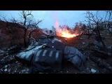 Последний бой майора Романа Филиппова. Летчик-Герой сражался до последнего патрона.