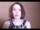 Паническая атака и фобия, случай в метро - видеоответ психолога Виктории Новицкой