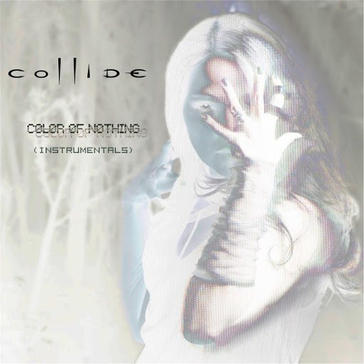 Collide альбом Color of Nothing (Instrumentals)