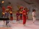 Martin Circus Drague Party 1975