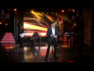 Алмас Багратиони - Горят костры (суперхит Шансона 2018!)