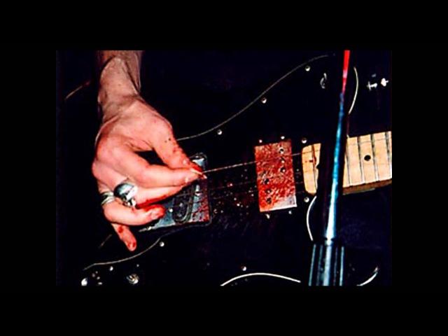 Guitar Pete Love Me Or I'll Kill You
