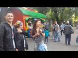 Алматы парк Горького