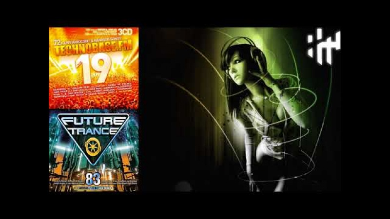 Techno 2018 Hands Up(Best of Technobase Vol. 19 Future Trance 83)60 Min Mega Remix(Mix)