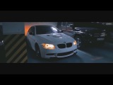 MiyaGi &amp Эндшпиль ft 9 грамм Рапапам BMW M3 2017