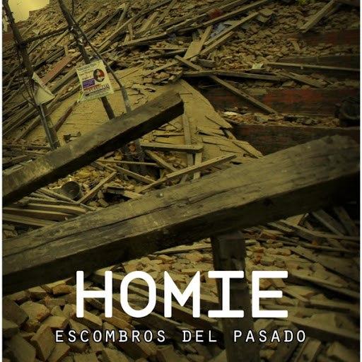 HOMIE альбом Escombros del Pasado