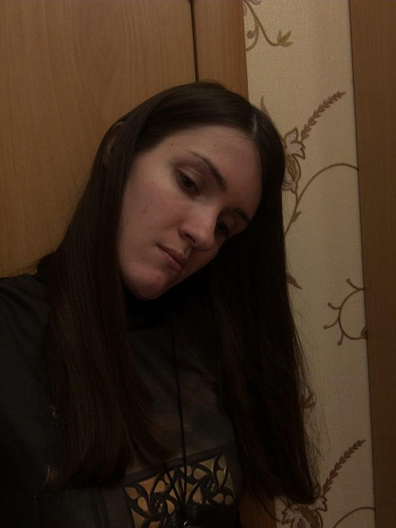 Кристина Суворкина, Москва - фото №14