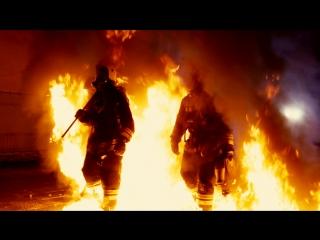 FIRE CROSSFIT. Функциональное пожарное многоборье. ФПС №22 МЧС РОССИИ