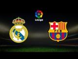 LIVE. Эль Класико. Реал - Барселона