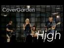 CoverGarden High (cov. Guano Apes)