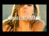 Hugobeat &amp Dual Disco ft. Megha Lama - Cruel Summer