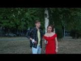 Девушки мотора Таня и Андрей Поцелуй Вампирский