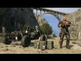 Dying Light Content Drop - Badlands Rider