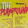 The Playground 2018.04.20 / Dancehall Trap