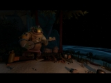 Трейлер Outer Wilds.