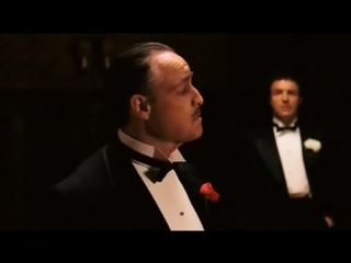 The Godfather (part I)