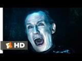 Underworld Rise of the Lycans (1010) Movie CLIP - Lucian Versus Viktor (2009) HD