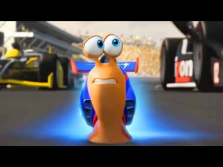 Turbo - MAX SKILL Of Turbo - Fast And Furious - Best Racing Scene [HD]