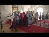 Образцовый детский коллектив фольклорного ансамбля Воскресение