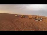 Сирия.09-11-2017.Хезболла ведет бои против ИГ в районе Абу Кемаль