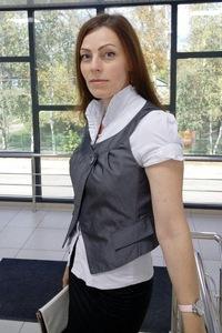 Наталья Терпугова