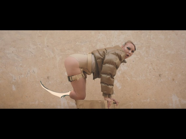 TOMMY CASH PUSSY MONEY WEED Official Video