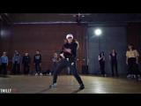 Kaycee Rice - How Long - Charlie Puth-Jerry Folk Remix (Choreo by Jake Kodish and Delaney Glazer)