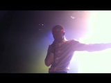 Frank Ocean — No Church in the Wild Freestyle (Live)