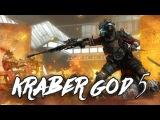 TITANFALL 2: Kraber God 5 Montage