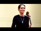 MVI_1608 -  А. Дворжак. Концерт для виолончели с оркестром си минор, части II, III (окончание...см.примечание ниже).