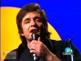 Johnny Cash - I Walk The Line (1972)