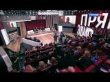 Андрей Малахов. Прямой эфир. Движение вверх: легендарные баскетболисты встретятся 45 лет спустя