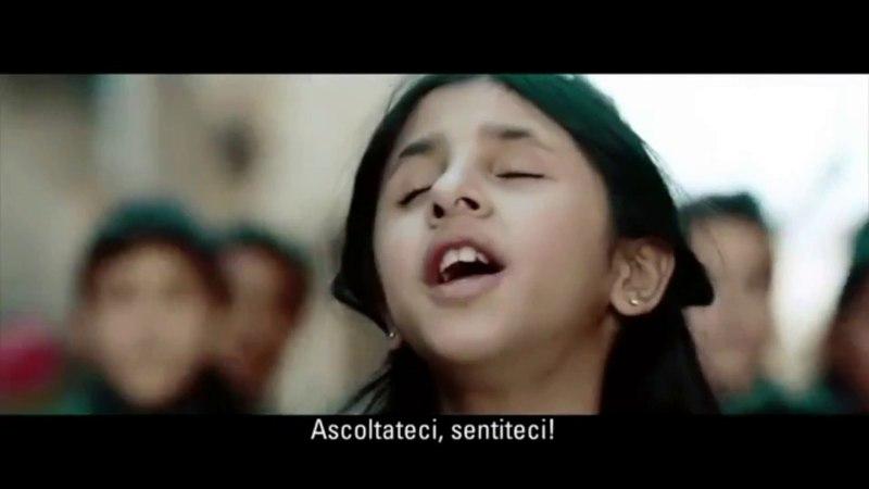 Il battito del cuore. Zade, Ansam e i bambini della Syria