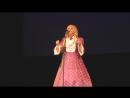 Oladushek - Александр Маршал и Анжелика Маркова - На краю земли (Принцесса-лебедь)