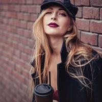 Анна Летова