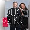 Duo Zikr | 13 Марта | Эрарта Сцена