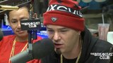 Paul Wall, C. Stone, TV Johnny Interview With The Breakfast Club Power 105.1 FM. 20.12.2013