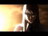 La Roux - Bulletproof Ёрмунганд AMV anime MIX anime