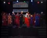 Мамульки Bend и хор казачьей песни Чарочка - Любо,братцы,любо
